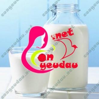 Làm đẹp hiệu quả với sữa tươi mỗi ngày
