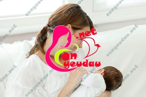 Chăm sóc sau sinh cho mẹ sinh thường mau hồi phục sức khỏe