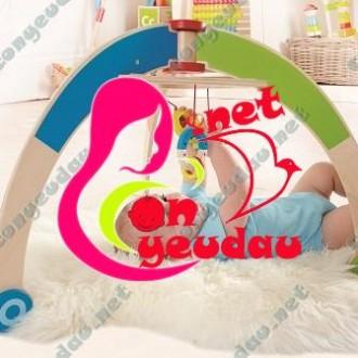 Những điều cần chú ý khi chăm sóc trẻ giai đoạn 0-6 tháng tuổi