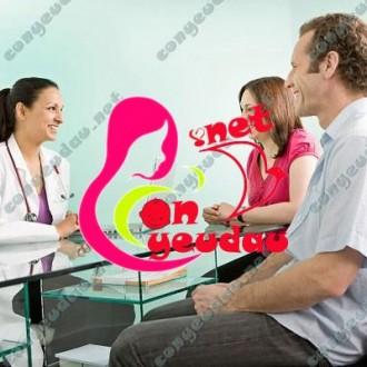7 công việc chị em phụ nữ cần thực hiện trước khi mang thai