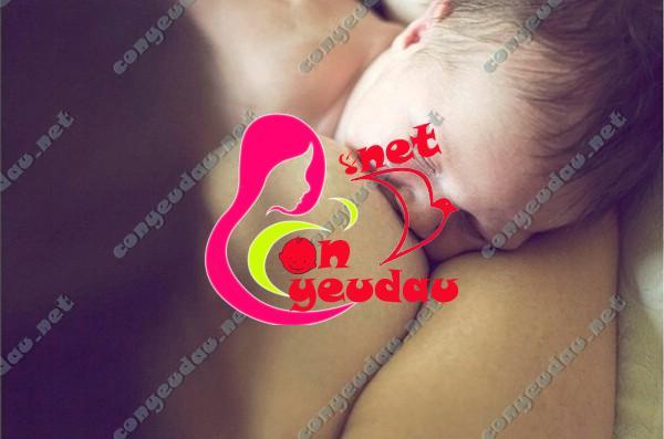 Giúp mẹ chăm sóc và giữ dáng cho bầu ngực sau sinh hiệu quả