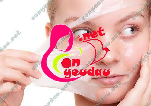 Kiến thức cơ bản về mặt nạ dưỡng da cho phái đẹp
