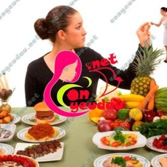 Những sai lầm cần tránh khi thực hiện chế độ ăn kiêng