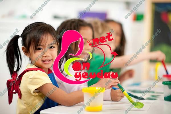 Chế độ dinh dưỡng cho trẻ từ 3-6 tuổi
