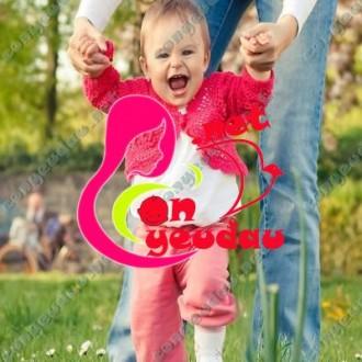 Lưu ý cần biết để trẻ được an toàn khi bắt đầu tập đi
