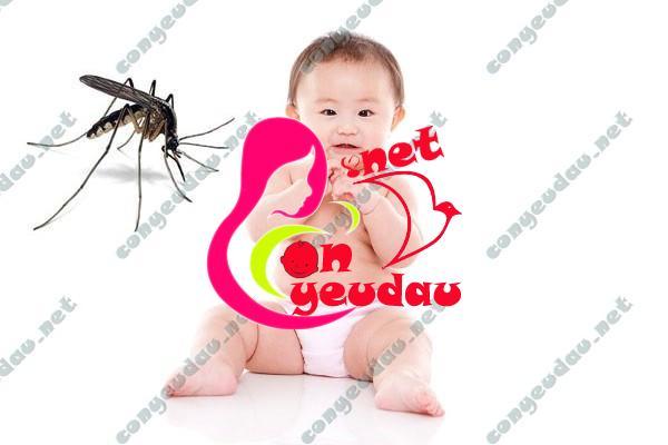 Nguyên nhân gây sốt xuất huyết ở trẻ nhỏ và cách điều trị