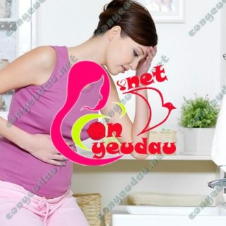 Những dấu hiệu cảnh báo nguy hiểm trong thai kỳ