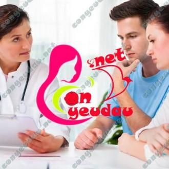 7 bệnh gây ra vô sinh thường gặp ở nam giới