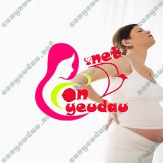 Táo bón khi mang thai – tác hại và phương pháp phòng trị