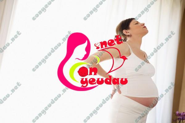 Táo bón khi mang thai- tác hại và phương pháp phòng trị