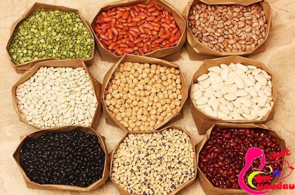 12 loại thực phẩm tốt người bị bệnh cao huyết áp