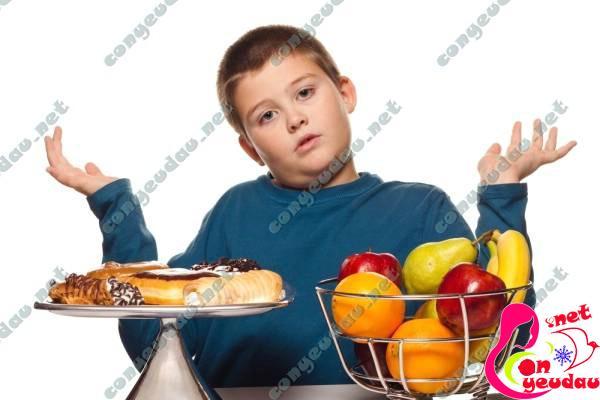 Bệnh tiểu đường ở trẻ em - những điều cần biết