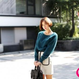 Bí quyết ăn mặc giúp bạn gái khắc phục nhược điểm hiệu quả