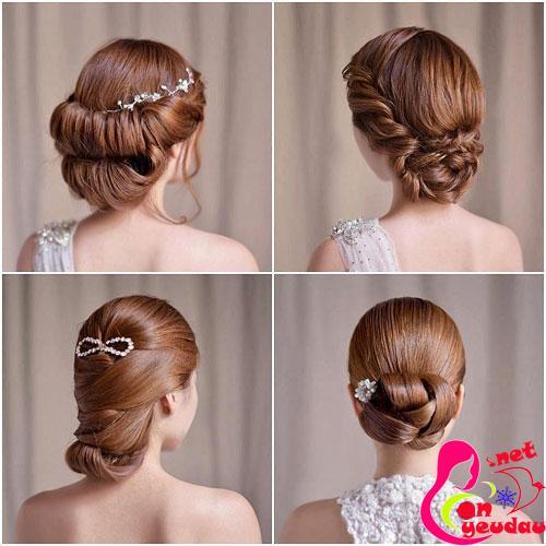 Gợi ý 4 kiểu tóc phù hợp với mọi khuôn mặt cho bạn nữ
