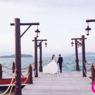 Gợi ý những địa điểm chụp ảnh cưới đẹp trải khắp Việt Nam