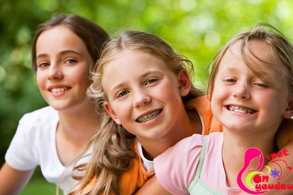 Lưu ý dành cho ba mẹ khi chăm sóc trẻ thay răng