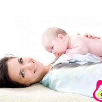 Những điều cần tránh sau sinh đối với mẹ sinh mổ