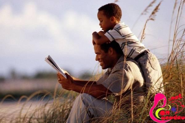 Những điều tốt mà bố nên dạy cho con trai từ nhỏ