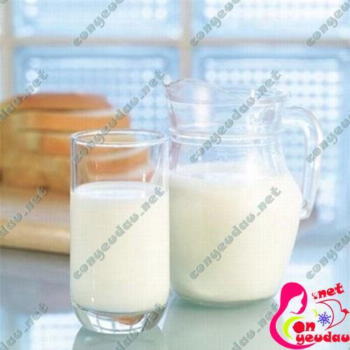 Phụ nữ mang thai có nhất thiết phải uống sữa bầu