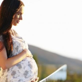 Nguyên nhân và cách khắc phục khi bà bầu bị rạn da