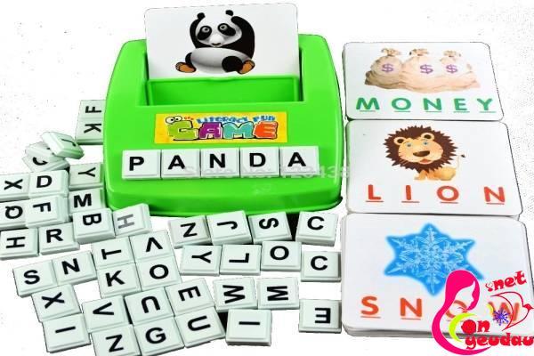 Bí quyết giúp mẹ chọn đồ chơi thích hợp với trẻ tiểu học