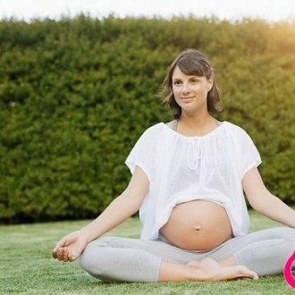 Bí quyết giúp mẹ sinh thường dễ dàng hơn khi chuyển dạ