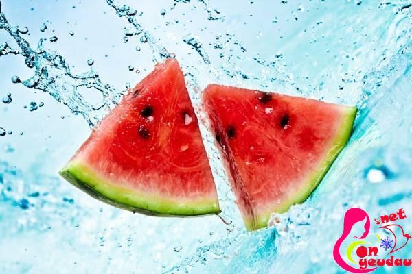 Các loại trái cây giúp trẻ tăng cường đề kháng và trị bệnh hiệu quả