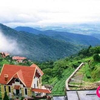 Du lịch mùa lạnh – những địa điểm hấp dẫn nhất ở Việt Nam
