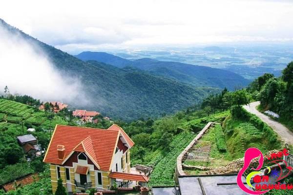 Du lịch mùa lạnh- những địa điểm hấp dẫn nhất ở Việt Nam