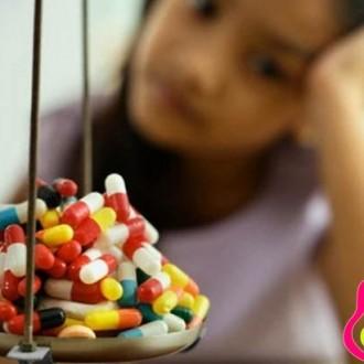 Kiến thức cần biết về sử dụng kháng sinh cho trẻ nhỏ