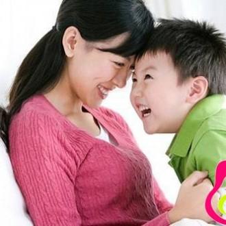 Kiến thức nuôi dạy con trai cho mẹ đơn thân