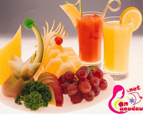 Mẹo chọn thức ăn đầy đủ dinh dưỡng cho người ăn chay