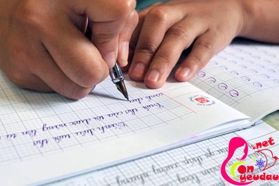Những kỹ năng cha mẹ nên dạy trước khi con vào lớp 1
