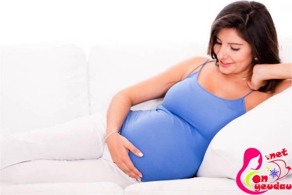 Thai giáo trong thai kỳ: Phát triển 5 giác quan của thai nhi
