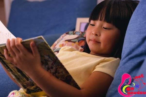 Tiêu chí chọn sách phù hợp cho trẻ 6-12 tuổi