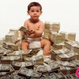 Trẻ 3-6 tuổi: cho con tiêu tiền sớm – nên hay không nên?