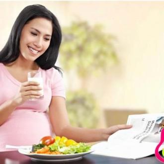 Bí quyết giúp thai nhi tươi cười ngay từ khi còn trong bụng mẹ