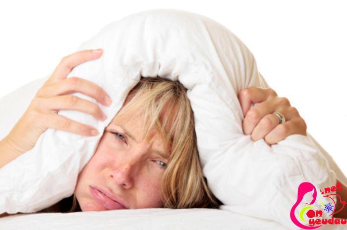 Những tác hại khôn lường của việc thiếu ngủ